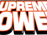 Supreme Power Vol 1