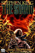 The Stand Soul Survivors Vol 1 4