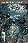 True Believers Venom - Dark Origin Vol 1 1