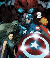 Ultimates (Earth-1610) from Ultimates 2 Vol 2 9 001