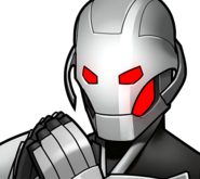 Ultron (Earth-TRN562) from Marvel Avengers Academy 002