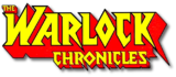 Warlock Chronicles logo