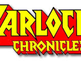 Warlock Chronicles Vol 1