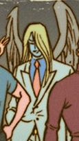 Warren Worthington III (Earth-16111) from X-Treme X-Men Vol 2 5 0001