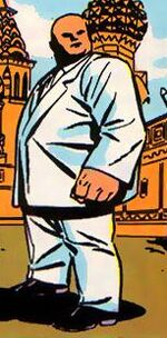 Wilson Fisk (Earth-7475) from Alpha Flight Vol 1 74 0001