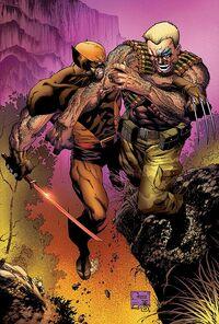 Wolverine Origins Vol 1 3 Textless