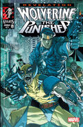 Wolverine Punisher Revelation Vol 1 1