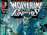 Wolverine/Punisher Revelation Vol 1 1
