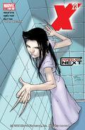 X-23 Vol 1 2