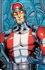 X-52 (Earth-616) from 2020 Machine Man Vol 1 1 001