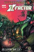 X-Factor Vol 3 34