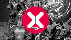 X-MEN 1 Launch Trailer Marvel Comics