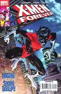 X-Men Forever Vol 2 16