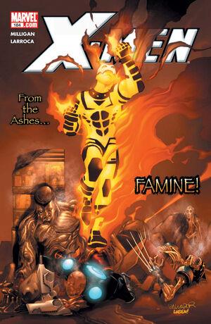 X-Men Vol 2 184