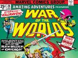 Amazing Adventures Vol 2 28