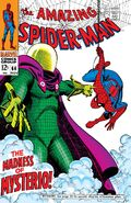 Amazing Spider-Man Vol 1 66