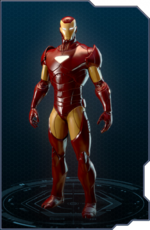 Anthony Stark (Earth-TRN258) from Marvel Heroes (video game) 0002