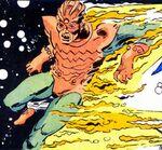 Arthur Parks (Earth-82432) Quasar Vol 1 30