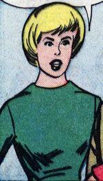 Barbara (Centerville) (Earth-616) from Patsy Walker Vol 1 109