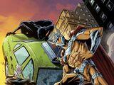 Slingers (Earth-616)