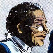 Bernard Finn (Earth-616) from Peter Parker, The Spectacular Spider-Man Vol 1 109 001