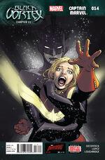Captain Marvel Vol 8 14