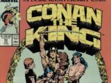 Conan the King Vol 1 50