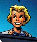 Darlene (Earth-1610) from Ultimate Spider-Man Vol 1 1 001