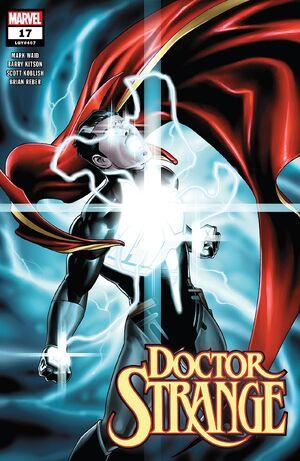 Doctor Strange Vol 5 17