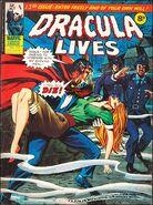 Dracula Lives (UK) Vol 1 13