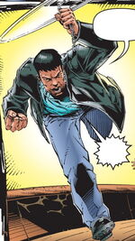 Duk (Earth-616) from Journey into Mystery Vol 1 515 0001