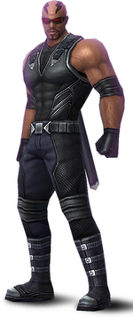 Eric Brooks (Earth-TRN012) from Marvel Future Fight 003