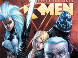 Extraordinary X-Men Vol 1 6