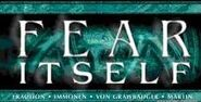 Fear Itself Logo