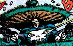 Frank Castle (Earth-89923) from What The Vol 1 9 0001