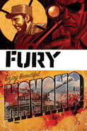 Fury MAX Vol 1 5 Textless