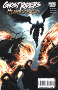 Ghost Riders Heaven's on Fire Vol 1 6
