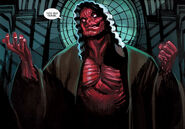 Skinless Man (Uncanny X-Force 21)