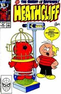 Heathcliff Vol 1 40