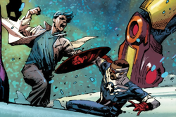 Ideal (Earth-616) from Avengers Rage of Ultron Vol 1 1 002