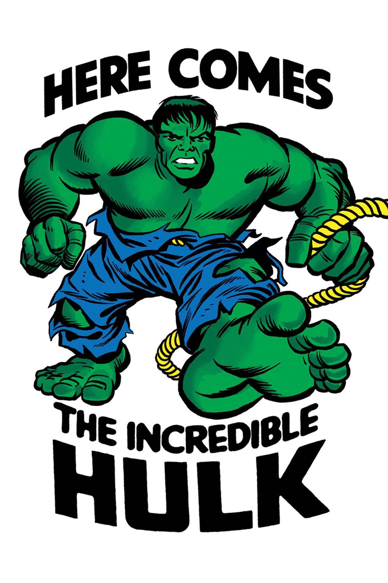 Incredible Hulk Vol 1 709 1965 T-Shirt Variant.jpg
