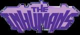 Inhumans Special Vol 1 Logo