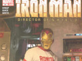 Invincible Iron Man Vol 1 24