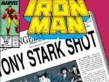 Iron Man Vol 1 243