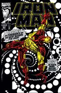 Iron Man Vol 1 307