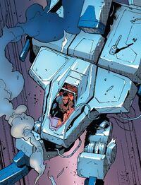James Rhodes (Earth-616) from Tony Stark Iron Man Vol 1 11 002