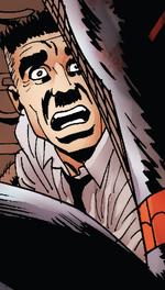 John Jonah Jameson (Earth-2149) from Marvel Zombies Dead Days Vol 1 1 001