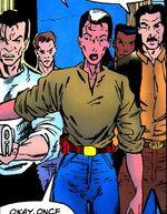 Keewazi (Earth-928) X-Men 2099 Vol 1 14