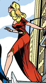 Louise Grant (Earth-1611) from The Age of the Sentry Vol 1 4 0001