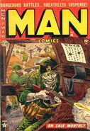 Man Comics Vol 1 16